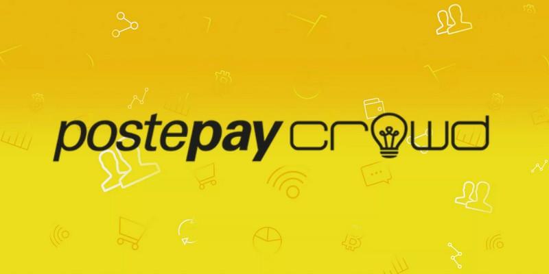 Grazie a Poste Italiane e Mastercard, il Fintech sposa il reward crowdfunding con PostepayCrowd 2.0