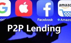 P2P lending cresce in Europa ma entrano le Faang