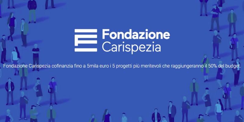 Carispezia call di successo crowdfunding eppela