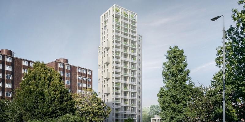 Concrete nuovo equity crowdfunding immobiliare con Torre Milano 2