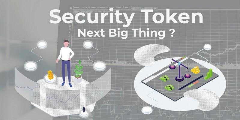 Security Token Offering STO futuro dei mercati finanziari