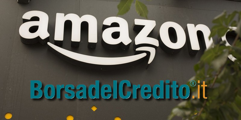 Borsadelcredito lending per Amazon Sellers