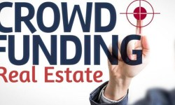 Crowdfunding immobiliare successo in Italia piattaforme real estate equity lending