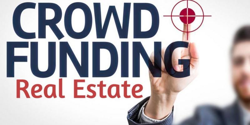 Crowdfunding immobiliare successo in Italia piattaforme real estate equity lending