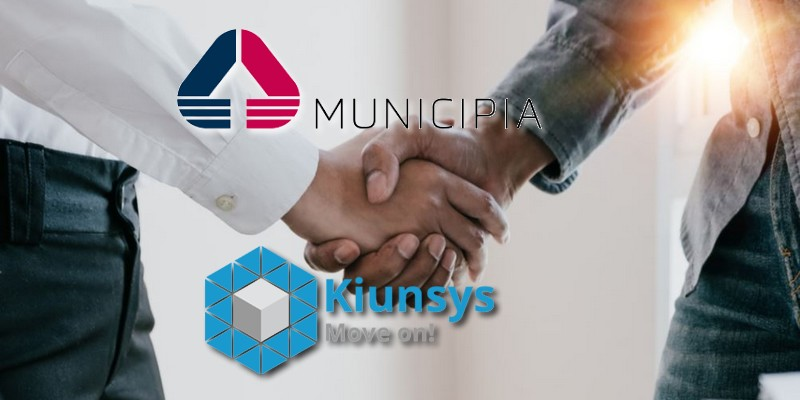Exit equity crowdfunding in Italia Municipia acquisisce Kiunsys