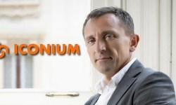 Del Rio Entra in Iconium per investire in eco sistema blockchain