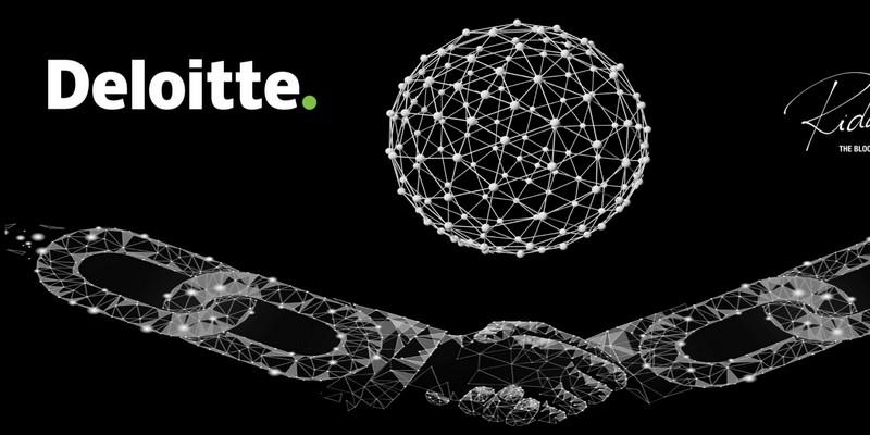 Deloitte: i security token una forza dirompente che modificherà il modello di business dei titoli
