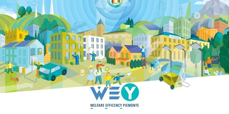 Ecomill prima campagna equity crowdfunding efficientamento energetico