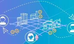 blockchain immobiliare