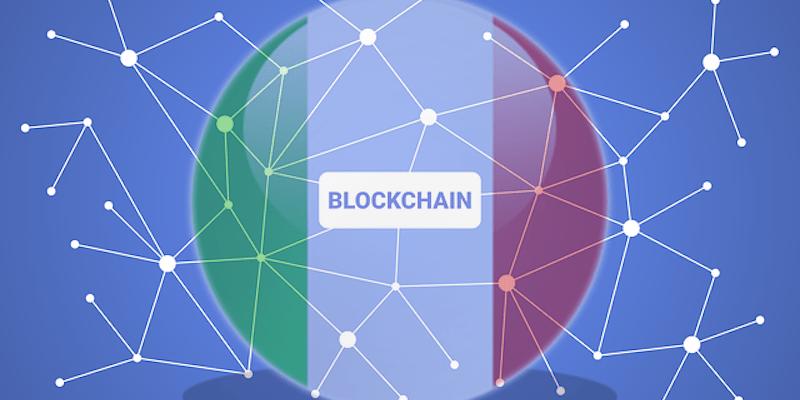 Blockchain-italia
