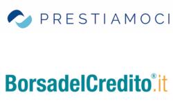 borsa del credito prestiamoci