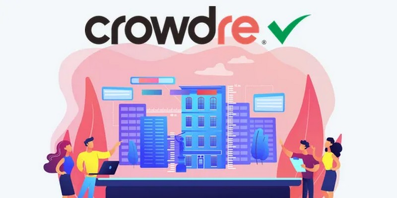 Opstart lancia Crowdre portale equity crowdfunding immobiliare