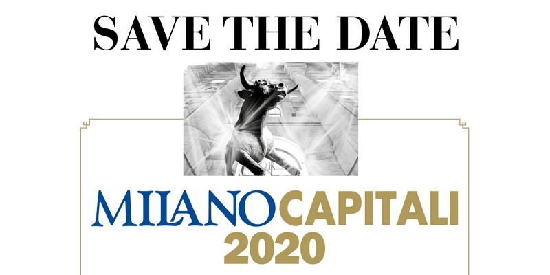Milano Capitali 2020 evento Class Editori equity crowdfunding