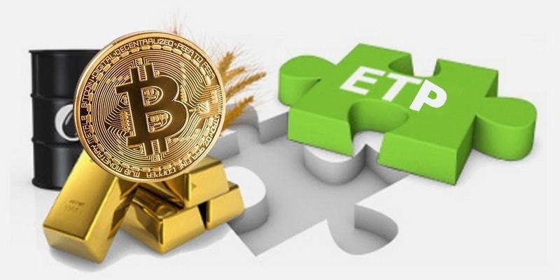 bitcoin e quotato in borsa)
