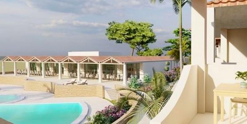 Per la prima volta equity e lending crowdfunding immobiliare insieme per il recupero di un resort in Sardegna