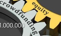 Tre campagne equity crowdfunding raccolgono più di 1 milione