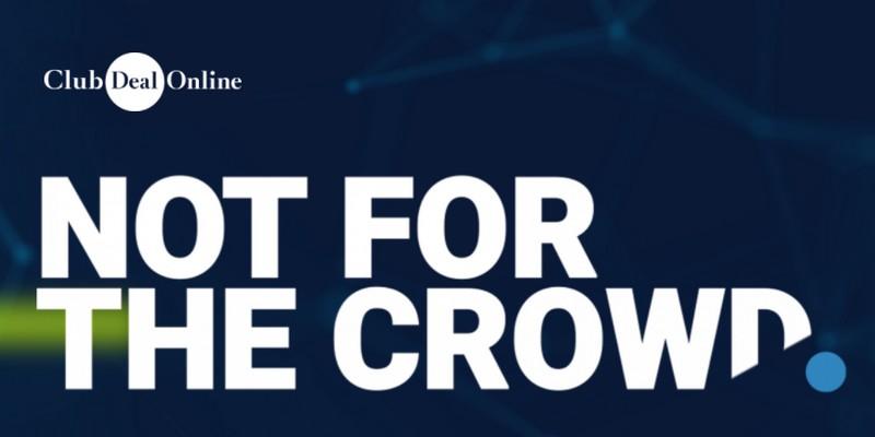 """La piattaforma di equity crowdfunding ClubDealOnline lancia il servizio """"Round as a Service"""""""