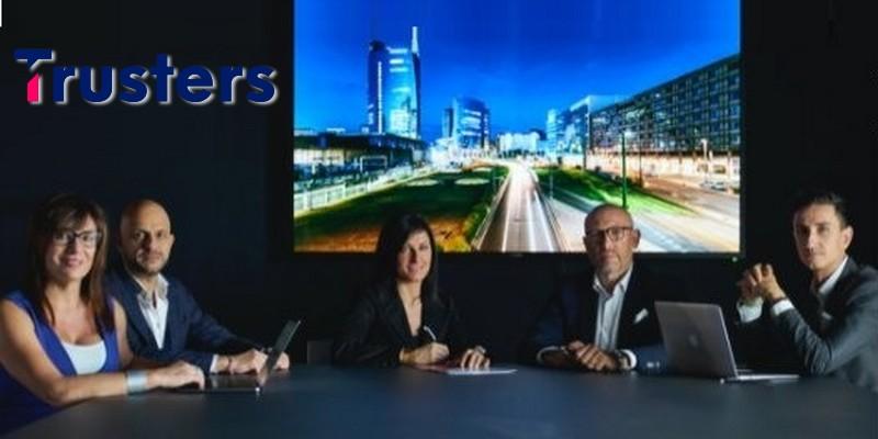 Trusters, crowdfunding immobiliare, raccoglie 400 mila euro con club deal su Clubdealonline