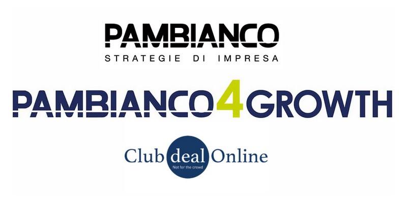Clubdealonline partnership con Pambianco