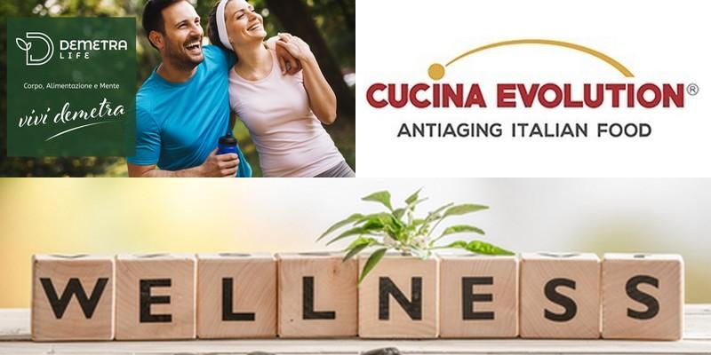 Demetra Life e Antiaging Italian Food equity crowdfunding