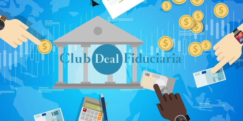 ClubDealFiduciaria lancia My Syndicate per semplificare la gestione dei co-investimenti in equity