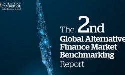 Cambridge University report 2021 su Finanza Alternativa nel mondo
