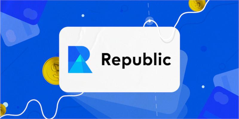 La piattaforma di equity crowdfunding USA Republic chiude un round B di 150 milioni di dollari