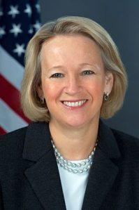 Mary Schapiro Chairman of the SEC