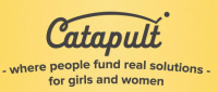 Catapult Where People Fund Real Solutions for Girls and Women