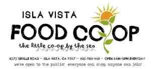 Isla Vista Food Cooperative