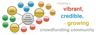 Vibrant Credible Gowing Crowdfunding CfPA