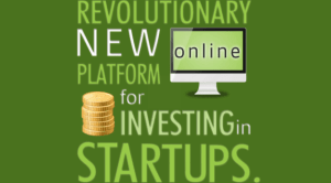 Seedrs Revolutionary Platform