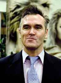 Morrissey (WIkipedia)