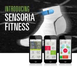 Introducing Sensoria Fitness