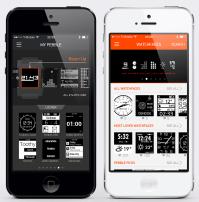 Pebble App Store iOS