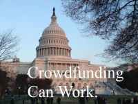 United States Capital 2013 Crowdfunding Can Work