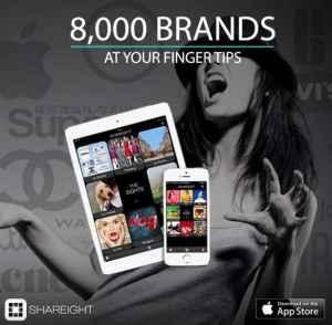SHAREIGHT Brands