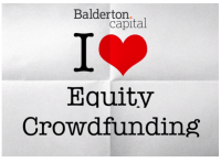 Balderton Capital Loves Equity Crowdfunding