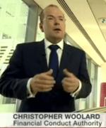 Christopher Woolard on BBC