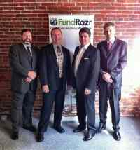 fundrazr team
