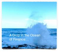 A Drop in the Ocean of Finance 2