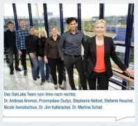 oaklabs team
