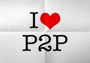 I love Peer to Peer Lending P2P