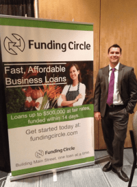 Funding Circle Affordable loans