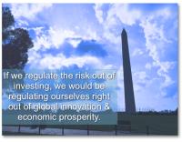 Regulating Risk