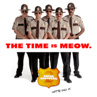 """Super Troopers 2"" Cast Update: We Have A Movie! (Video)"