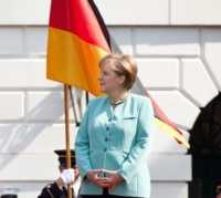 Angela Merkel Germany 2
