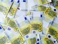 Euros 200 Money