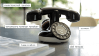 NeoRetro Phone