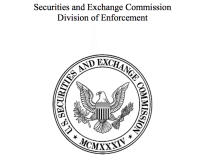SEC Division of Enforcement